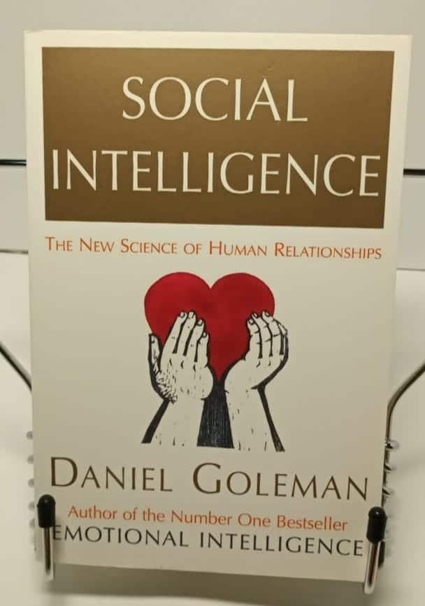 تحميل كتاب الذكاء الاجتماعي دانييل جولمان pdf
