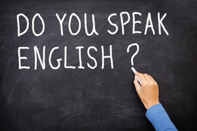 كيفية ممارسة اللغة من المنزل