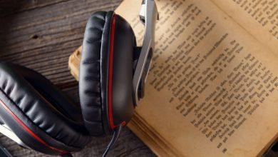 Photo of تسجيلات صوتية لروايات اجنبية لتحسين مستواك في اللغة