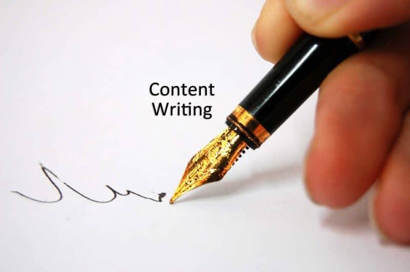 كيف تصبح كاتب محتوى