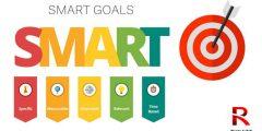 كل واحد منا له اهدافه اللى عاوز يحققها Smart Goal .