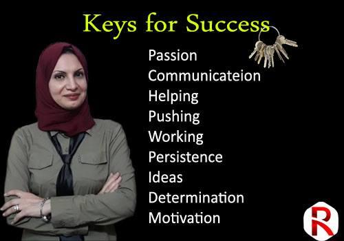 Photo of مفاتيح النجاح