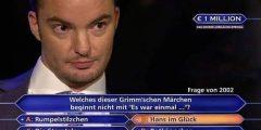 جان شترو 35عام و جائزة المليون يورو