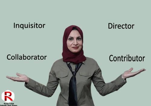 Photo of مهارة التواصل مهارة اساسية فى حياتك العملية و الحياتية.