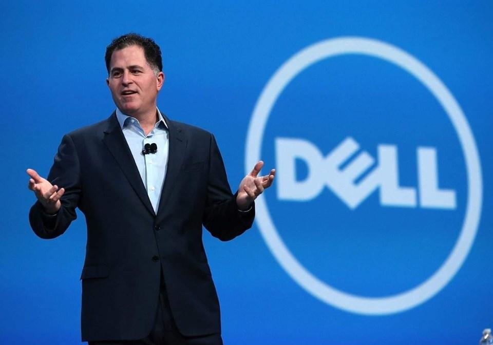 Photo of من بائع طوابع بريد إلى مؤسس واحدة من أكبر شركات الحواسيب الآلية.
