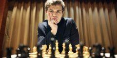 لاعب الشطرنج  يخسر من وزنه في ساعتين وهو جالس !!