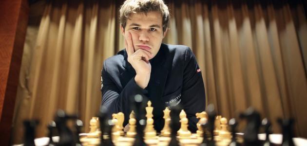 Photo of لاعب الشطرنج  يخسر من وزنه في ساعتين وهو جالس !!