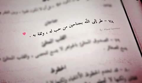 Photo of فلتهرب من صخب الدنيا الى الله ..