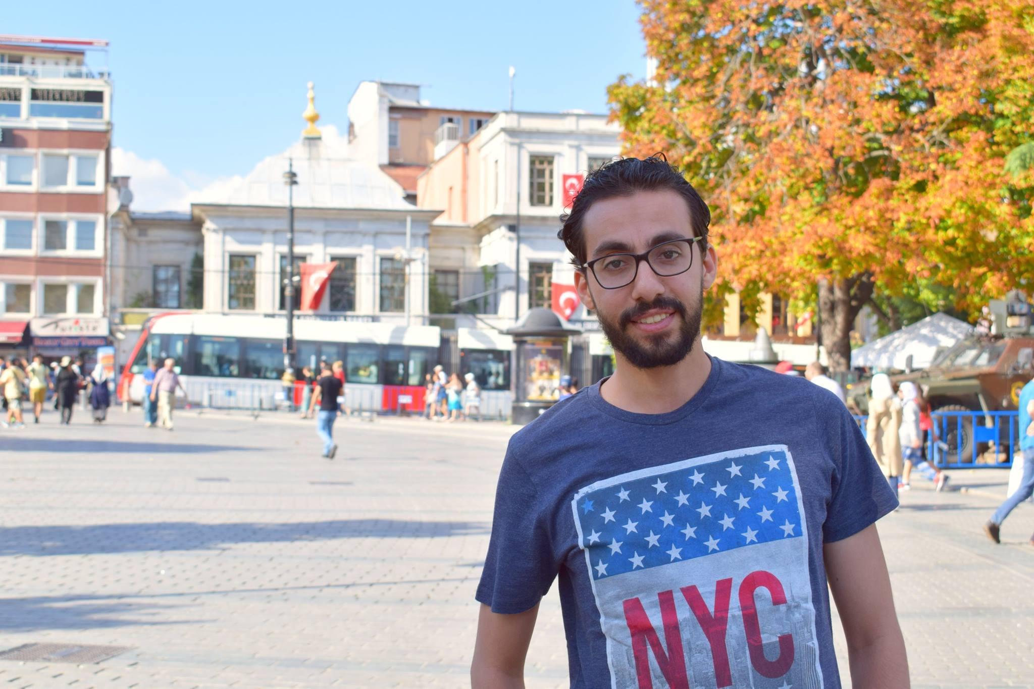 Photo of أسرار سفر تركيا من أيمن الشربيني
