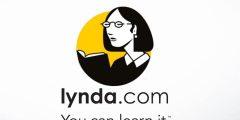 شرح موقع Lynda