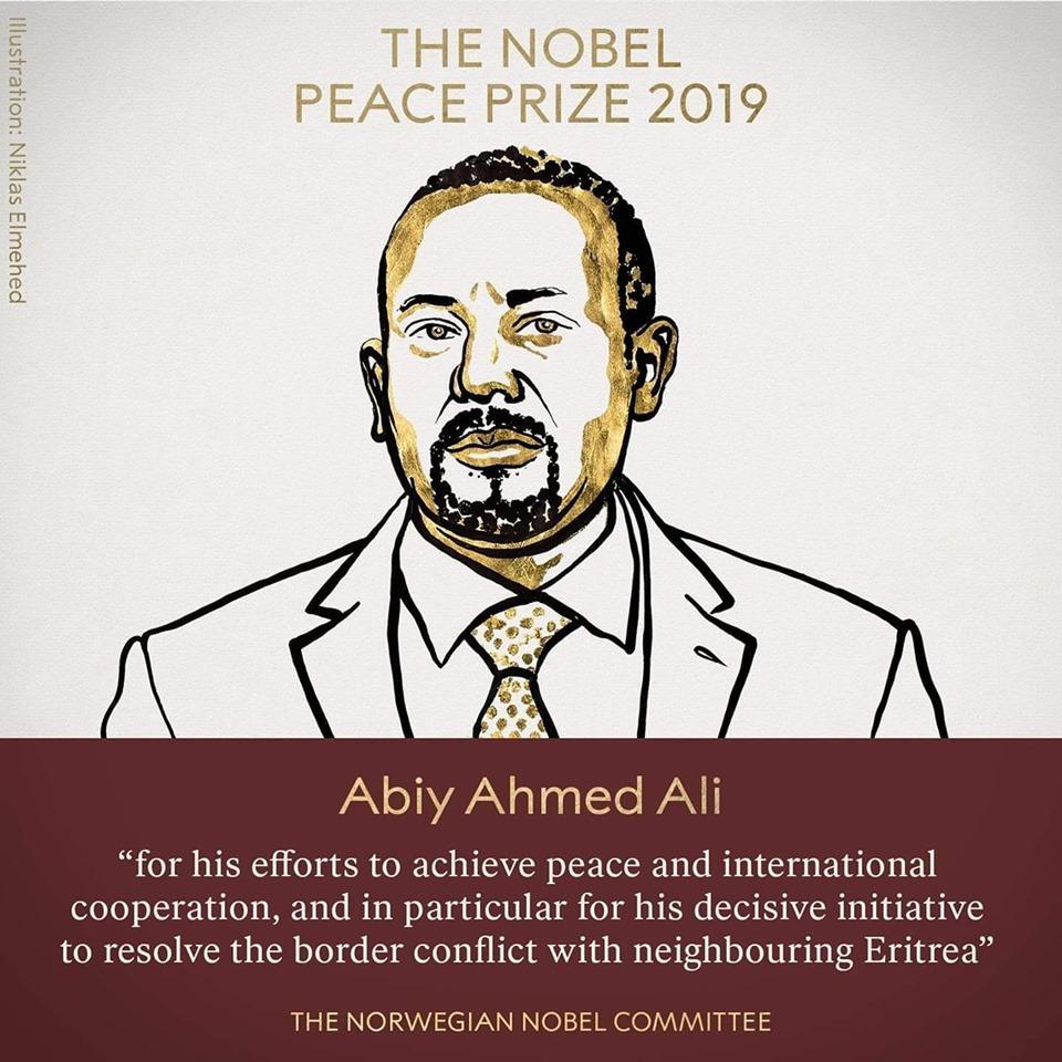 Photo of جائزه نوبل للسلام