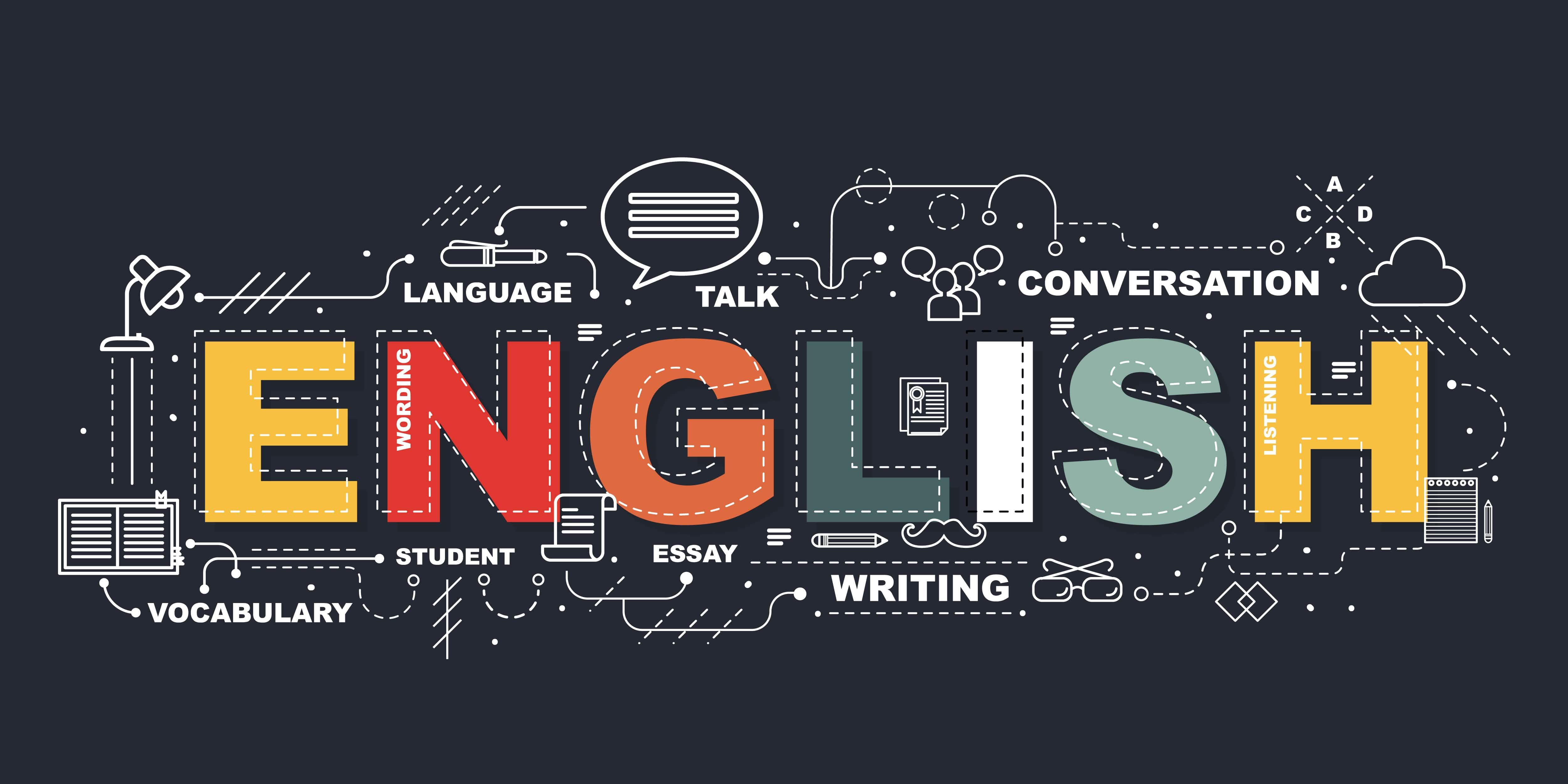 Photo of خطوات لتحسين مستواك فى اللغه الانجليزية