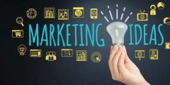 Courses of Marketing