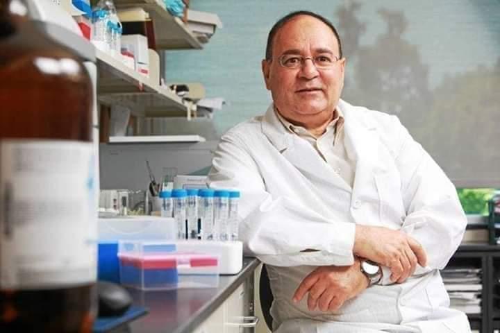 Photo of العالم المصري صاحب اكتر من 350 براءه اختراع في صنع الأدوية