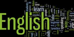 سلسلة تعلم الإنجليزية: مهارات المحادثة للمبتدئين