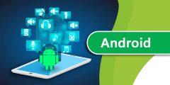 مسار كيفية تعلم Android Developer