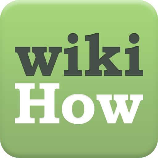 Photo of تطبيق WikiHow للتعليم الذاتي .