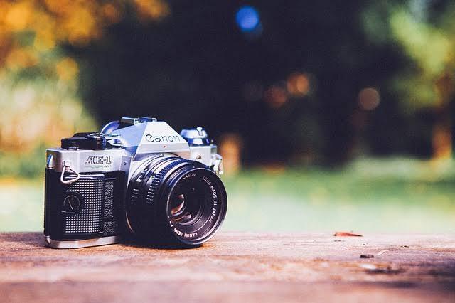 Photo of كيفية تعلم التصوير أونلاين .