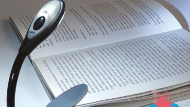 Photo of تطبيق لشراء الكتب أونلاين