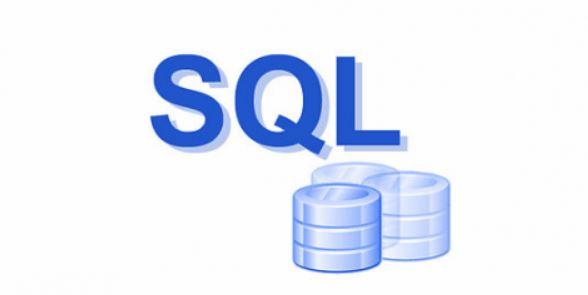 لغة البرمجة sql