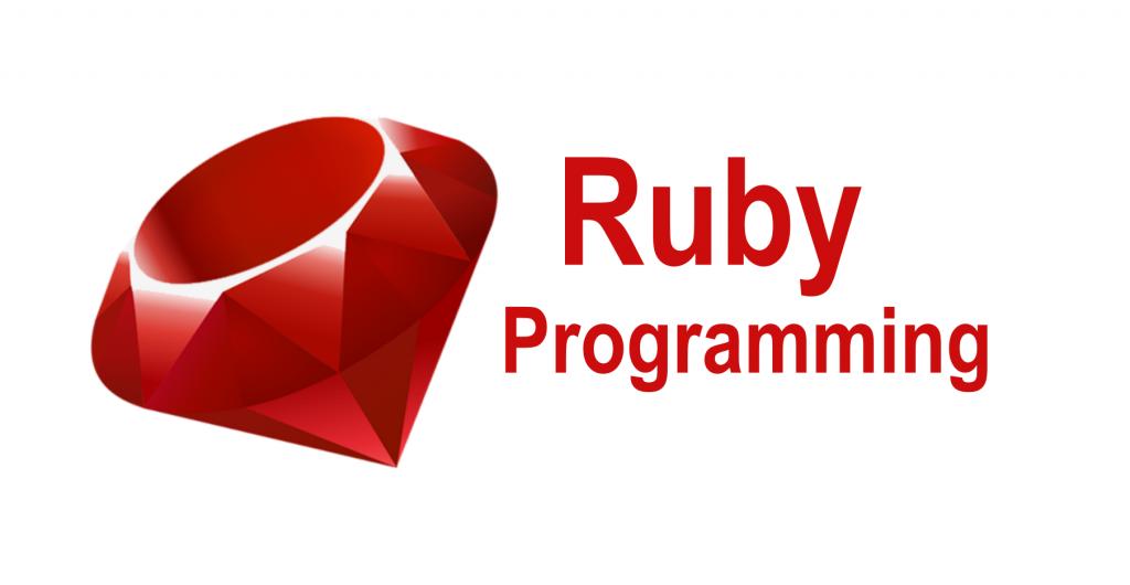 لغة البرمجة ruby
