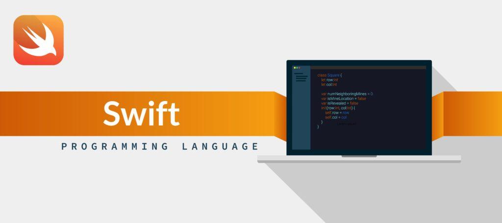 لغة البرمجة سويفت