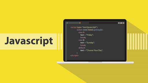لغة برمجة الجافا سكريبت