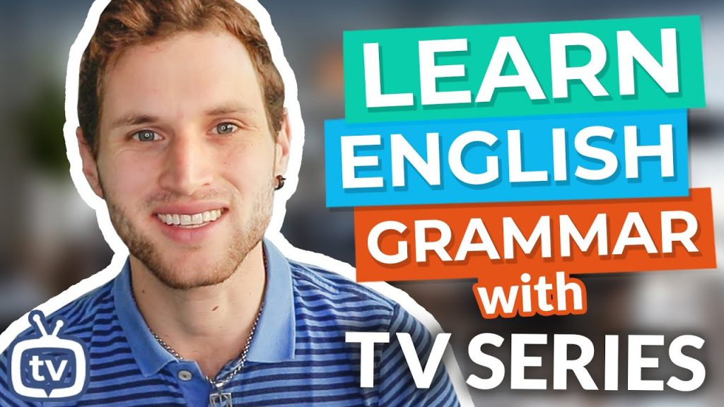 تعلم الانجليزية مع المسلسلات طور من نفسك