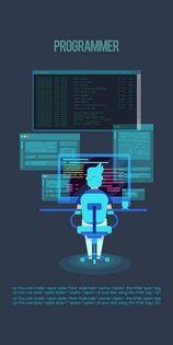 طور المنطق-ثالث خطوات تعلم البرمجة
