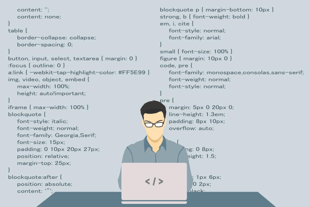 لغات برمجة الهكر