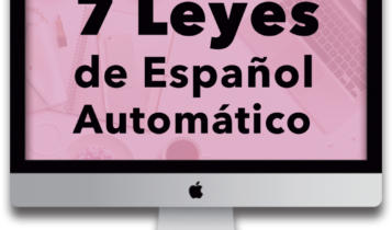 تعلم الإسبانية من الصفر
