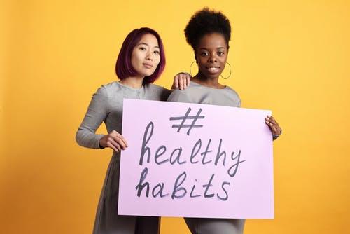 كيف تبني عادات حسنة