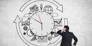 برنامج تنظيم الوقت