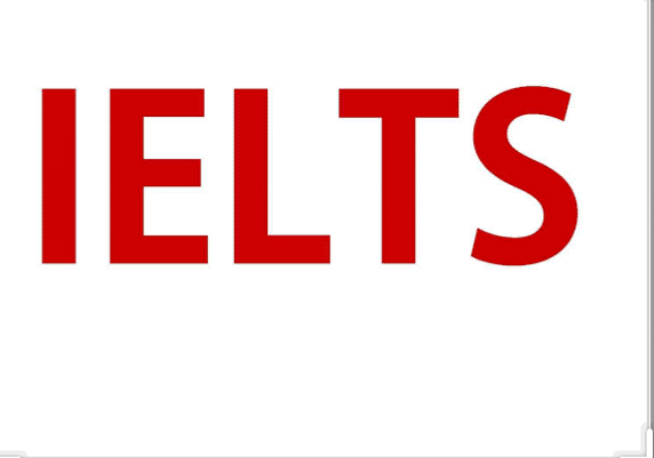 التحضير لاختبار الايلتس