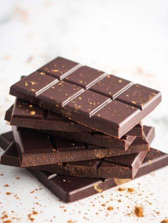 شوكولاتة دارك